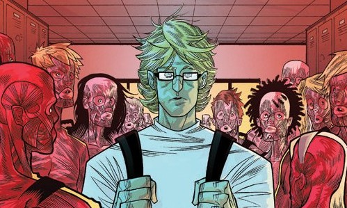 Luther Strode review