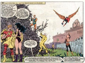 squadron supreme review