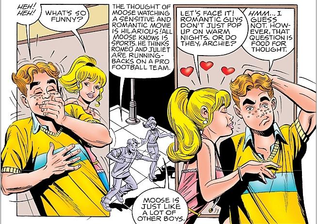 Archie Moose & Midge review