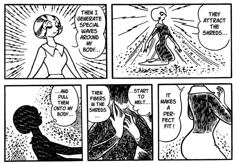 Astro Boy 6 review