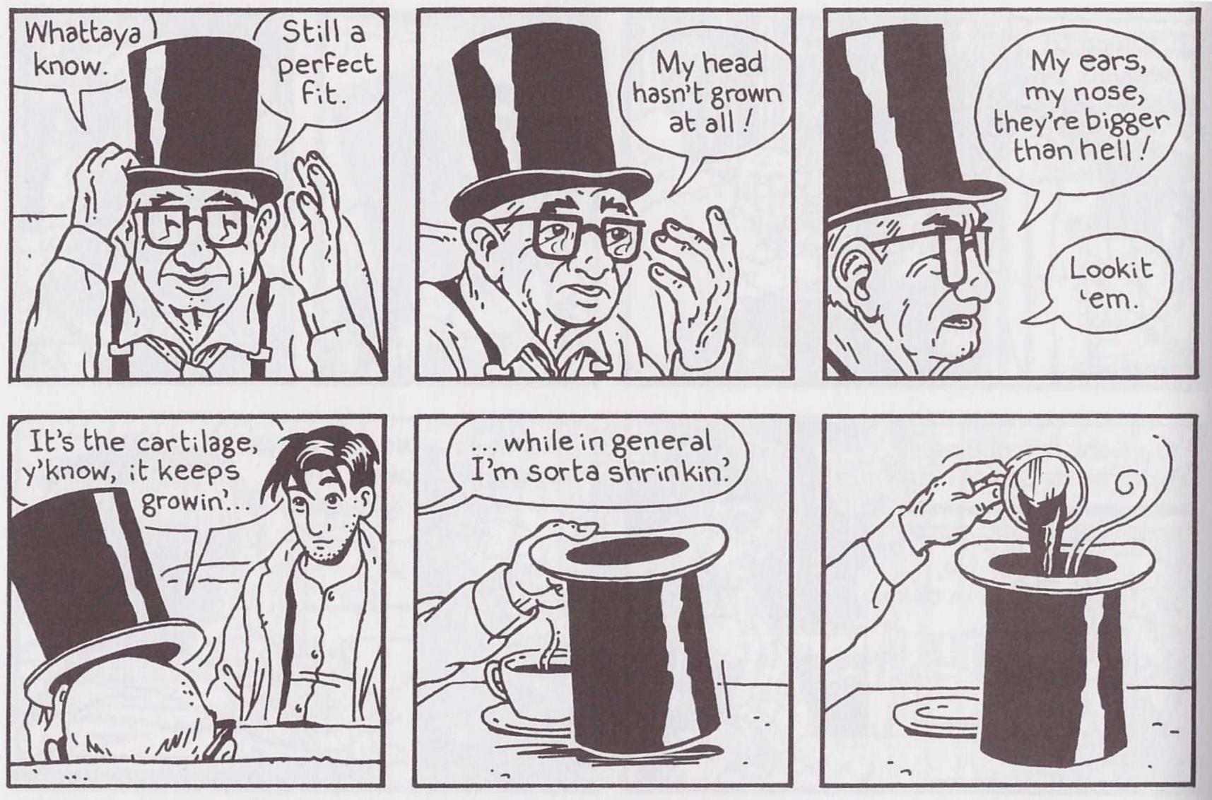 Jar of Fools review