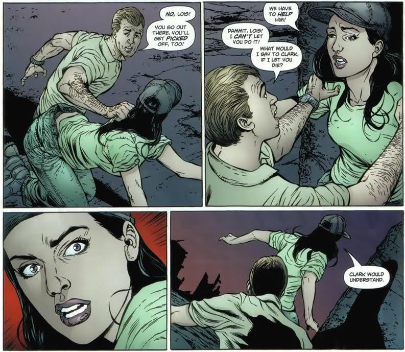 Superman Unconventional Warfare review