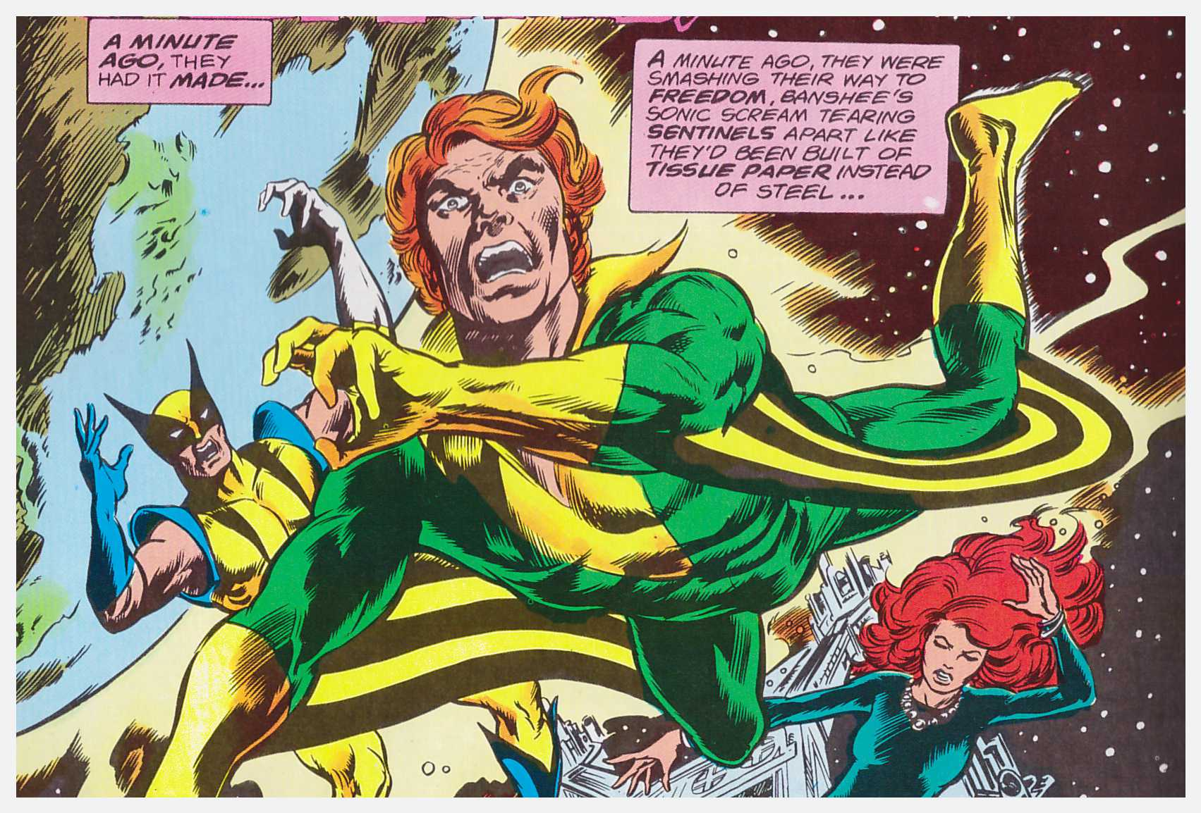 Marvel Masterworks Uncanny X-Men 1 Review