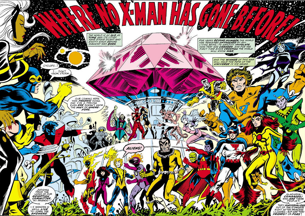 Marvel Masterworks Uncanny X-Men 2 Review