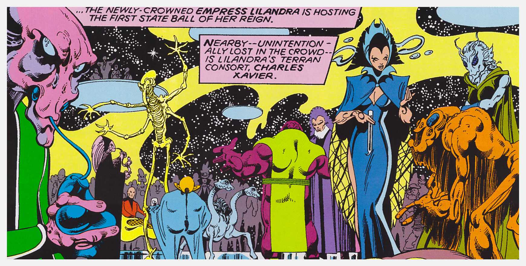 Marvel Masterworks Uncanny X-Men 4 Review