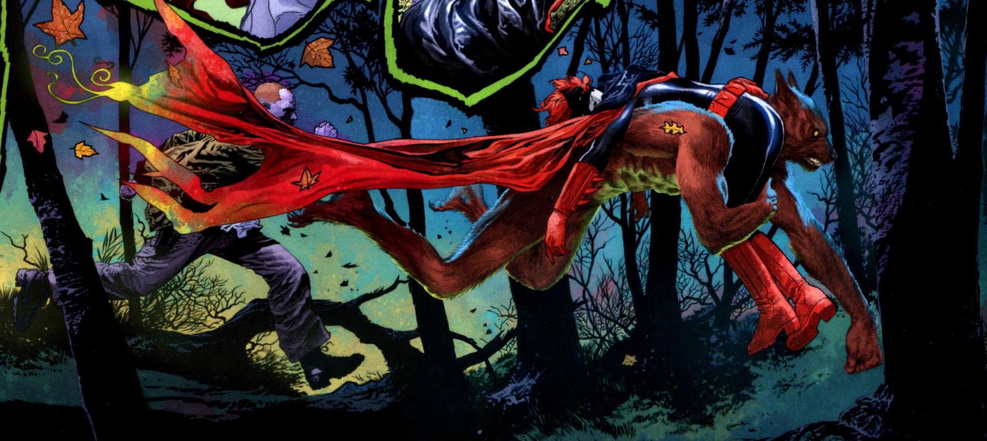 Batwoman Elegy review