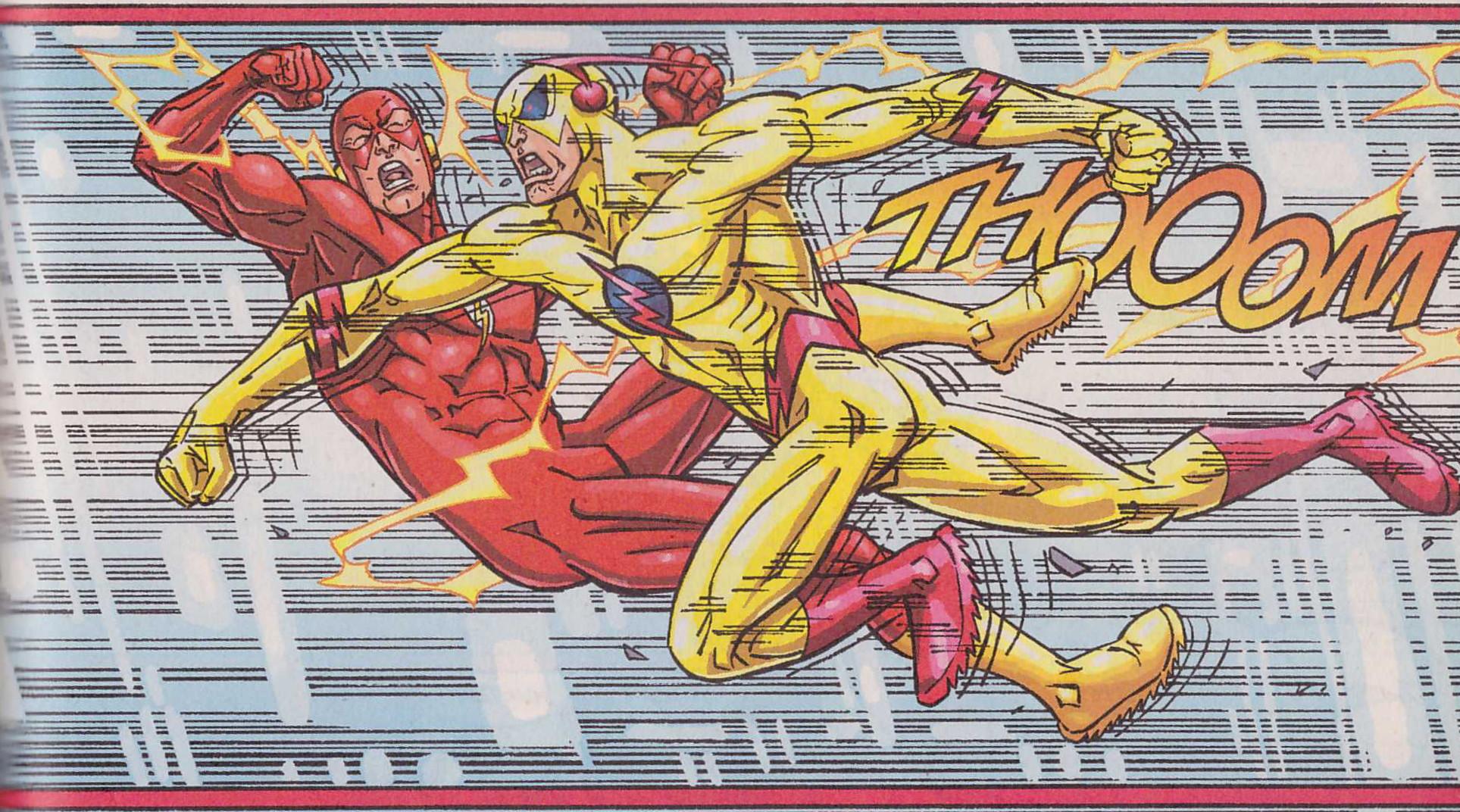 Flash Blitz review