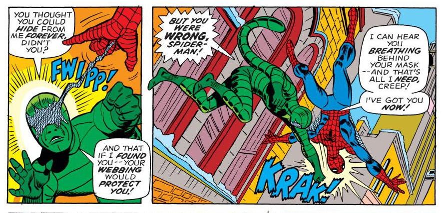 Spider-Man Clone Genesis review