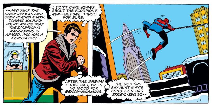 Marvel Masterworks Amazing Spider-Man 15 review