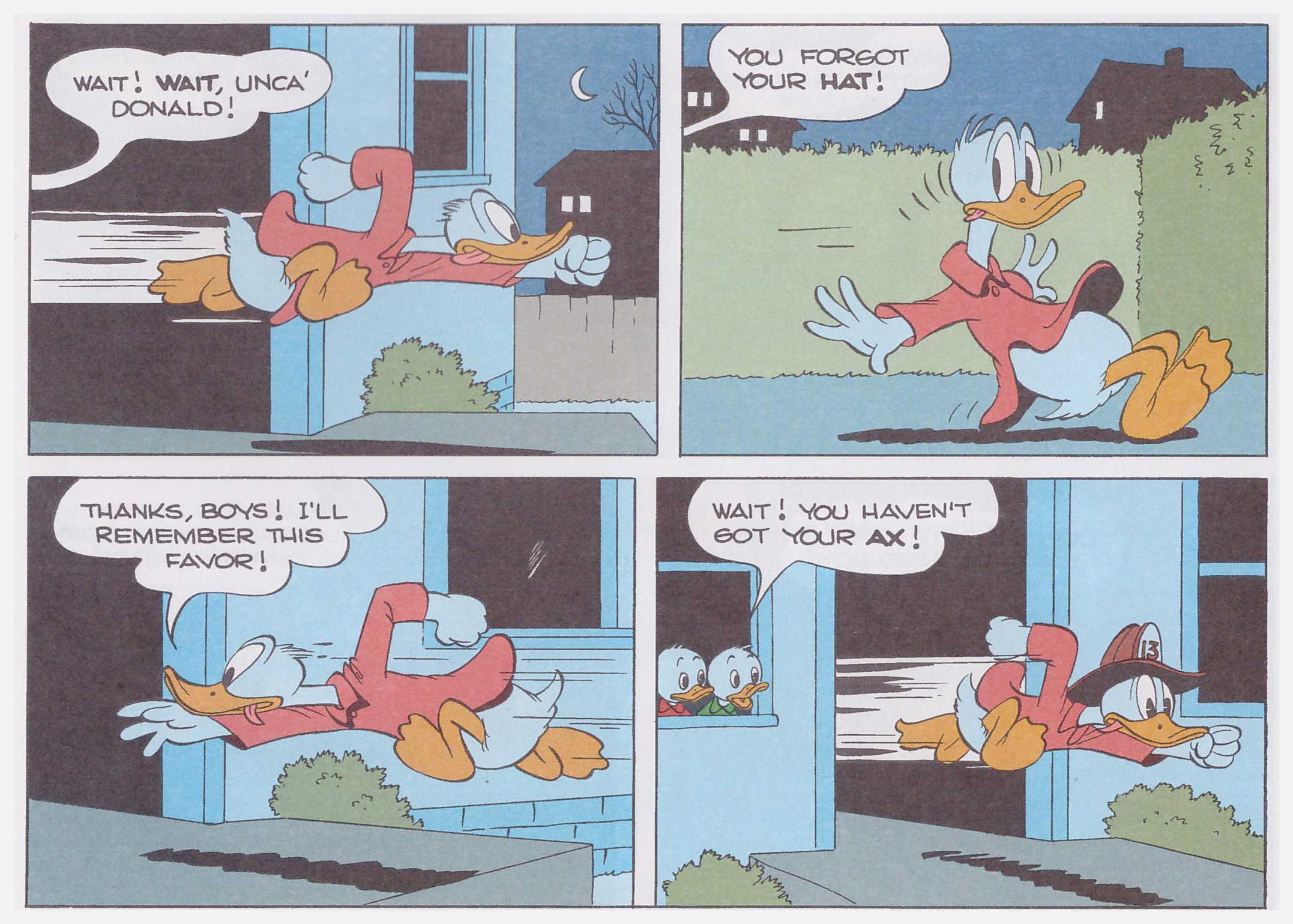 Walt Disney Comics and Stories by Carl Barks vol 11 review
