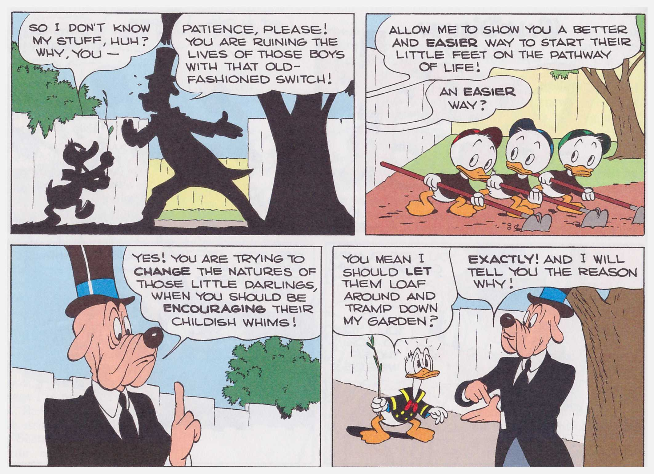 Walt Disney Comics and Stories by Carl Barks vol 13 review
