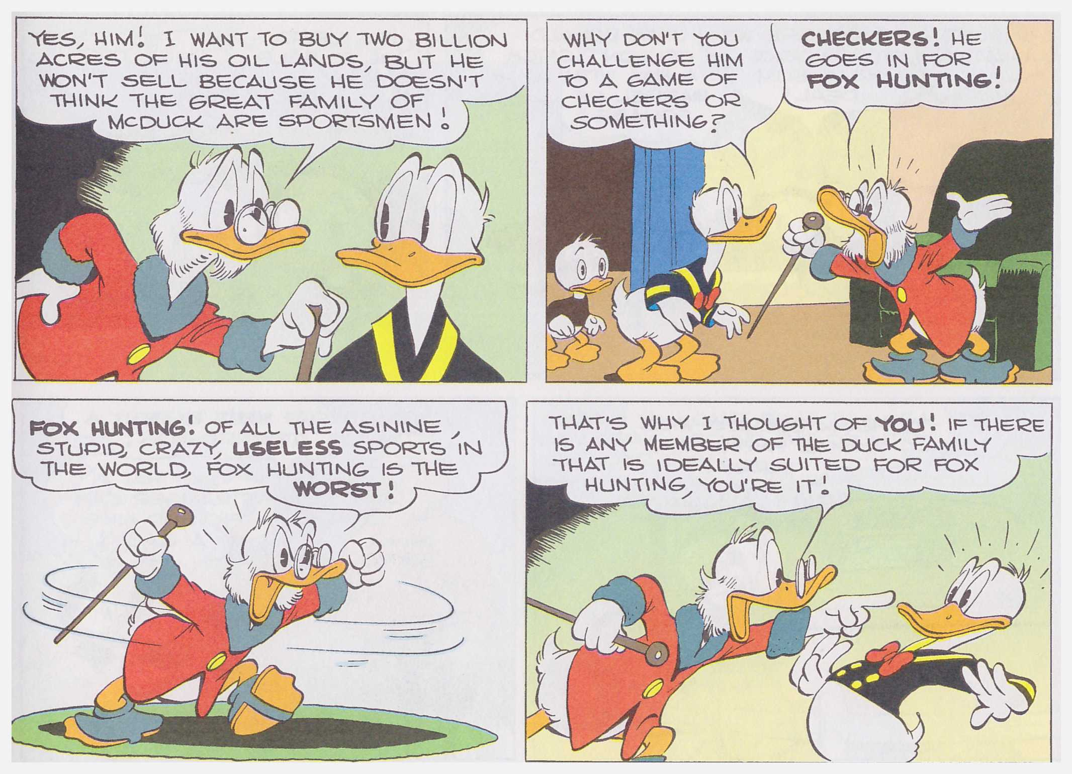 Walt Disney Comics and Stories by Carl Barks vol 14 review