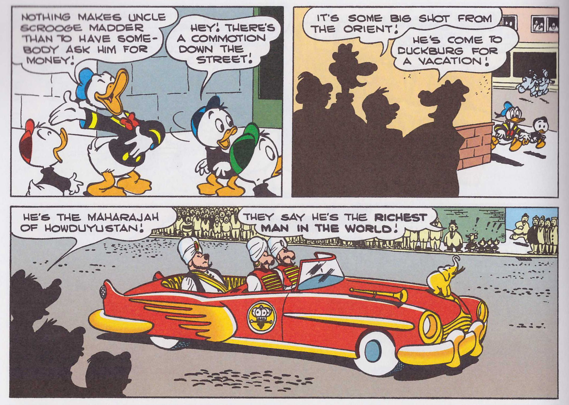 Walt Disney Comics and Stories by Carl Barks vol 20 review
