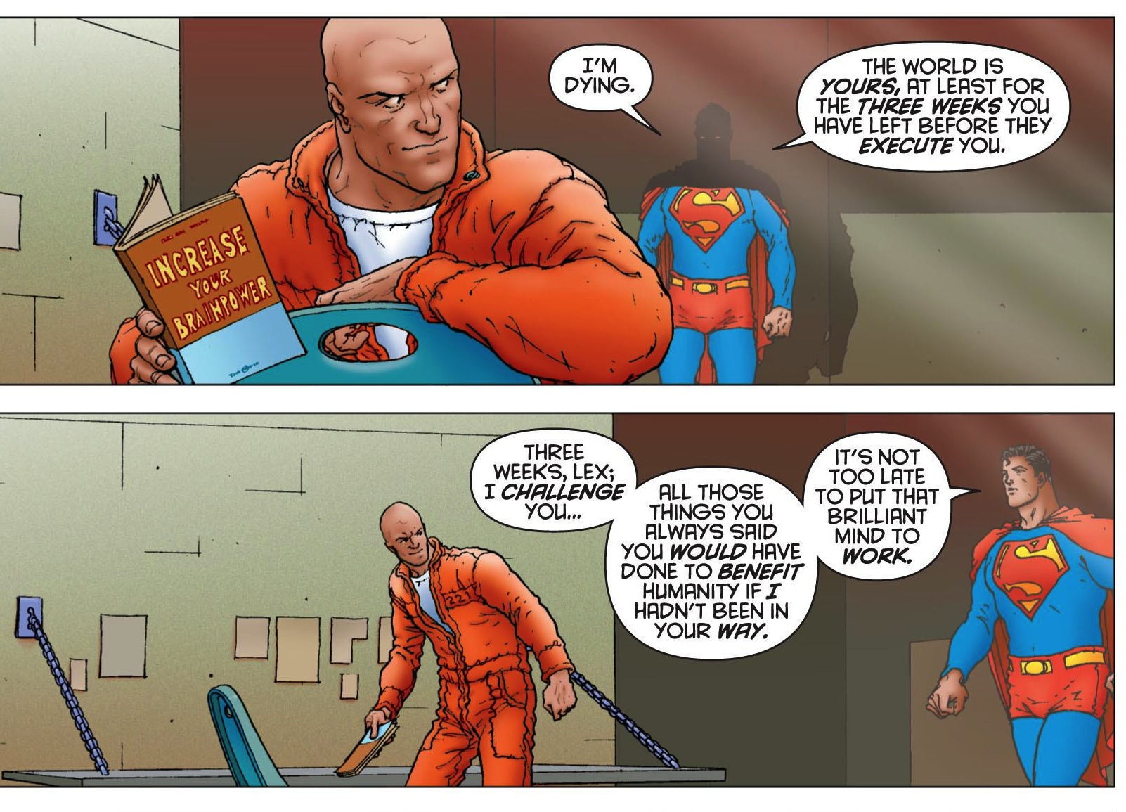 All-Star-Superman review