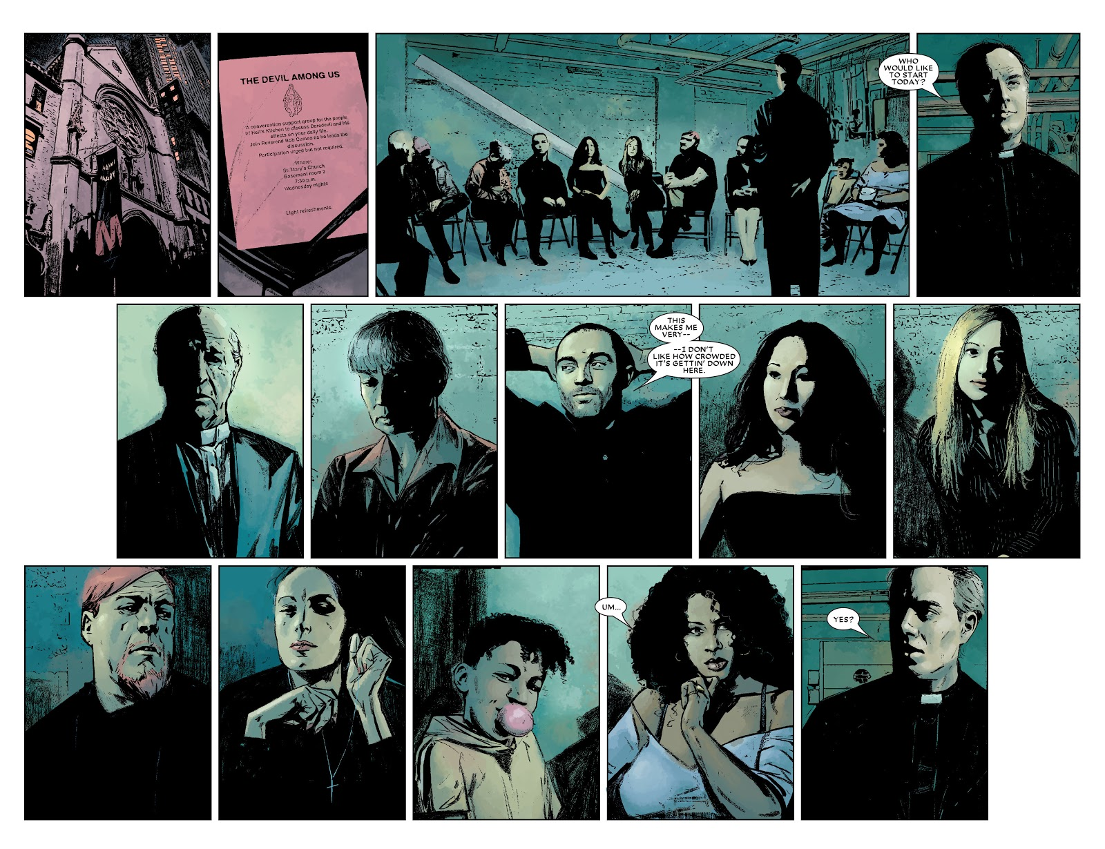 Daredevil by Bendis and Maleev The Ultimate Collection Book Three review