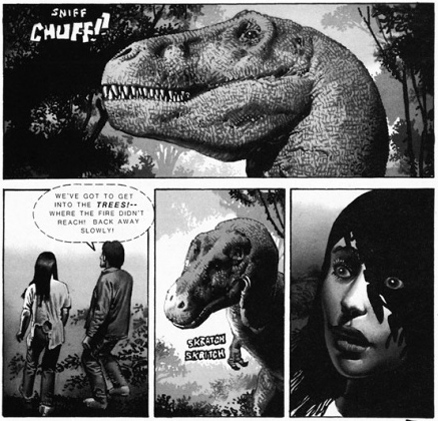 Rip in Time corben review