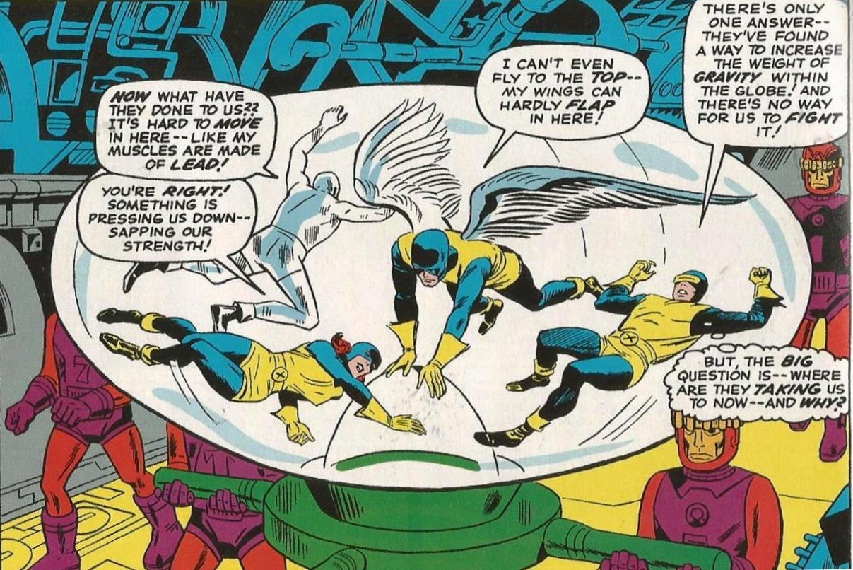 Marvel Masterworks X-Men 2 Review