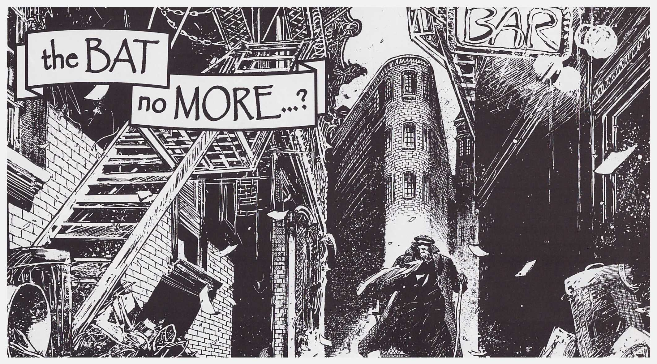 Batman Black and White Volume 2 review