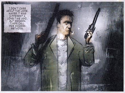 Criminal Macabre review