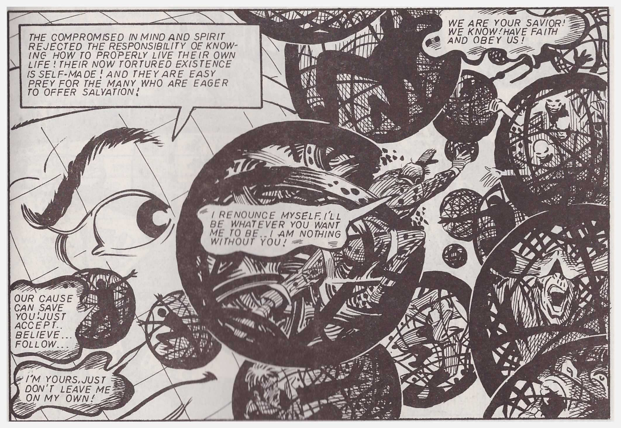The Ditko Collection 2 review