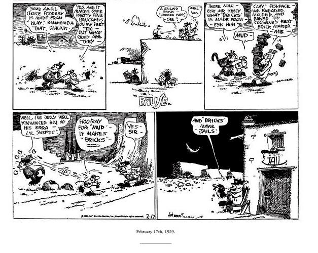 Krazy & Ignatz 1929-1930 review