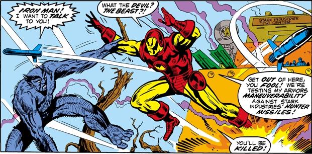 Marvel Masterworks X-Men 7 Review