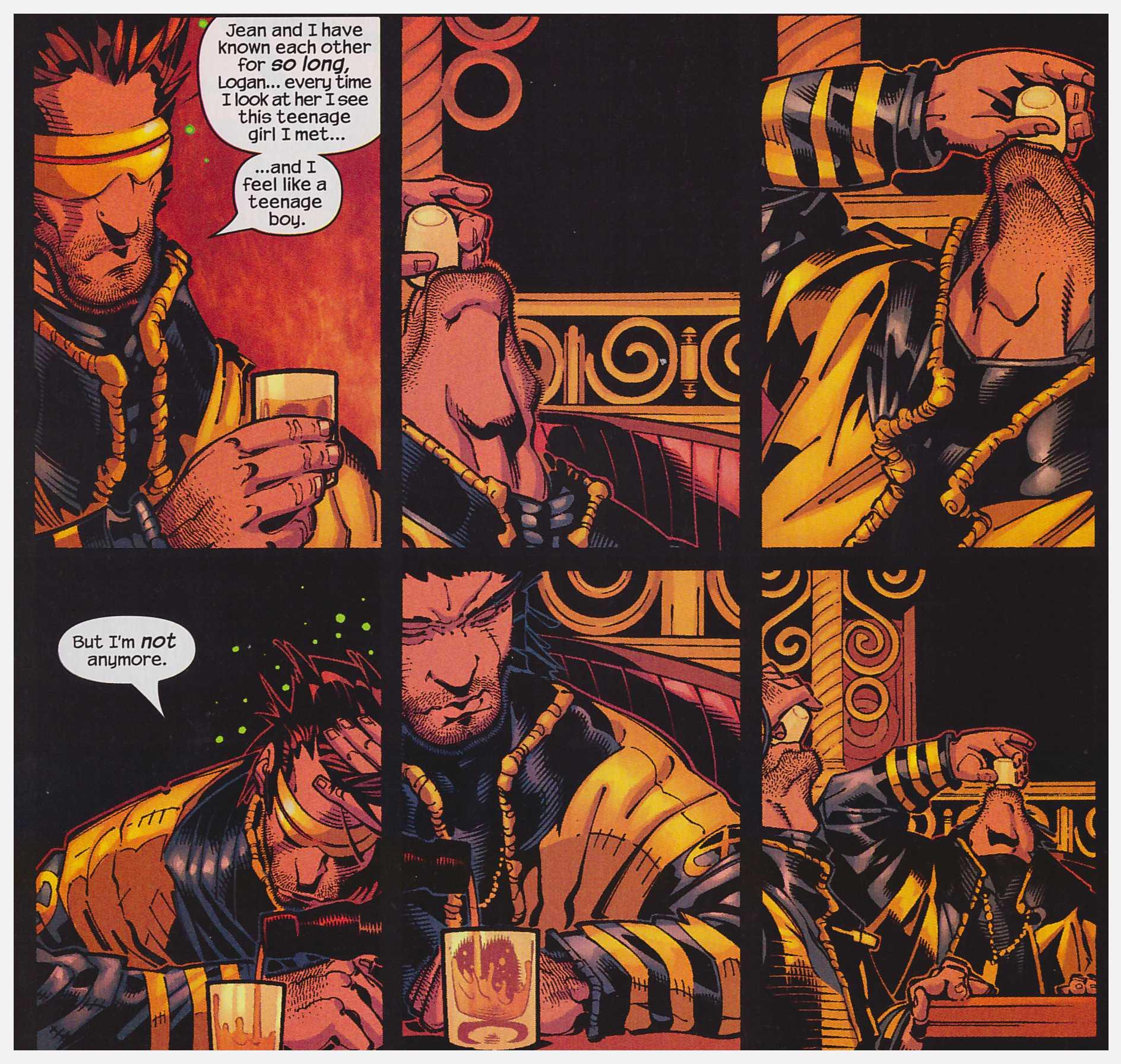 New X-Men Assault on Weapon Plus review