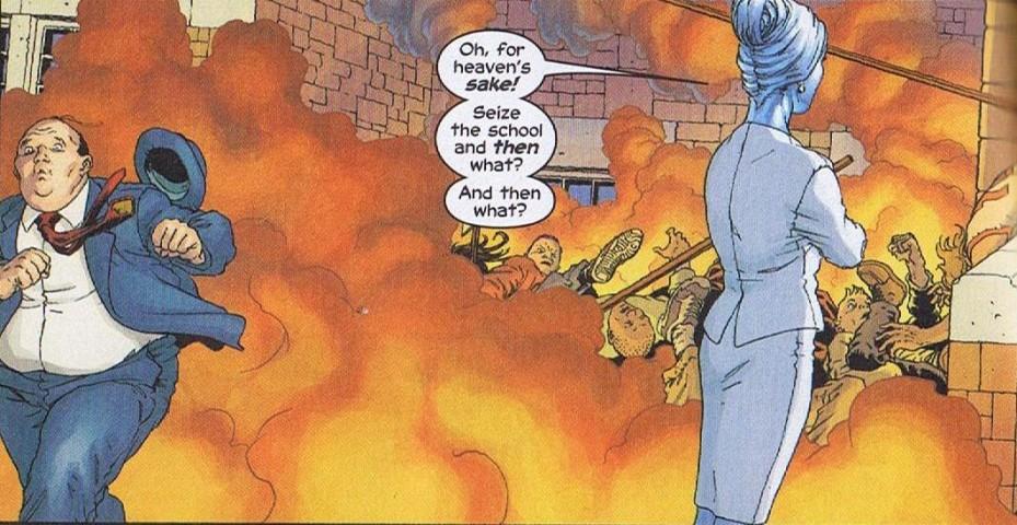 New X-Men Omnibus review