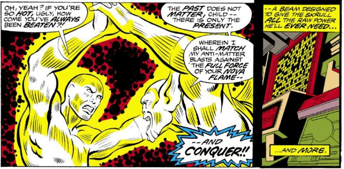 Fantastic Four Visionaries John Byrne Vol 0 review
