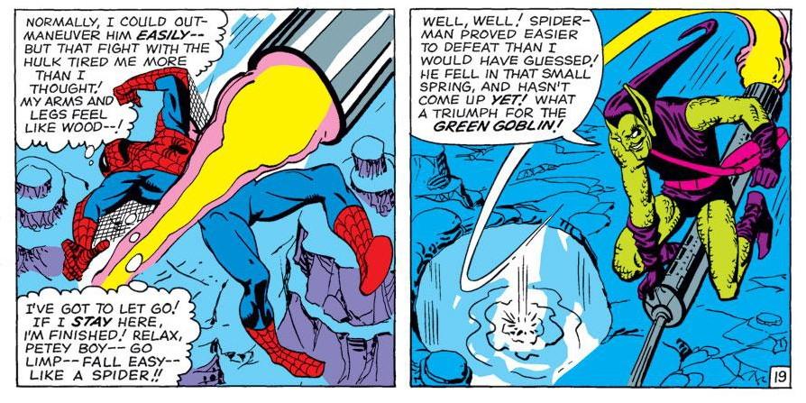Marvel Masterworks Amazing Spider-Man 3 review
