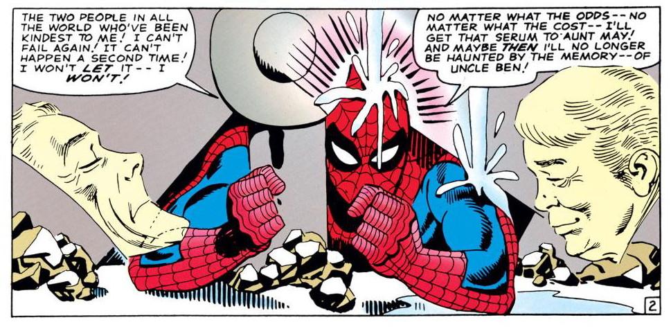 Marvel Masterworks Amazing Spider-Man 4 review