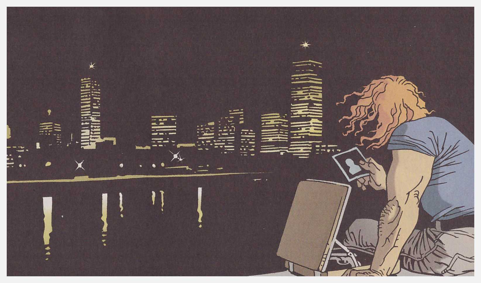 100 Bullets The Deluxe Edition volume 2 review