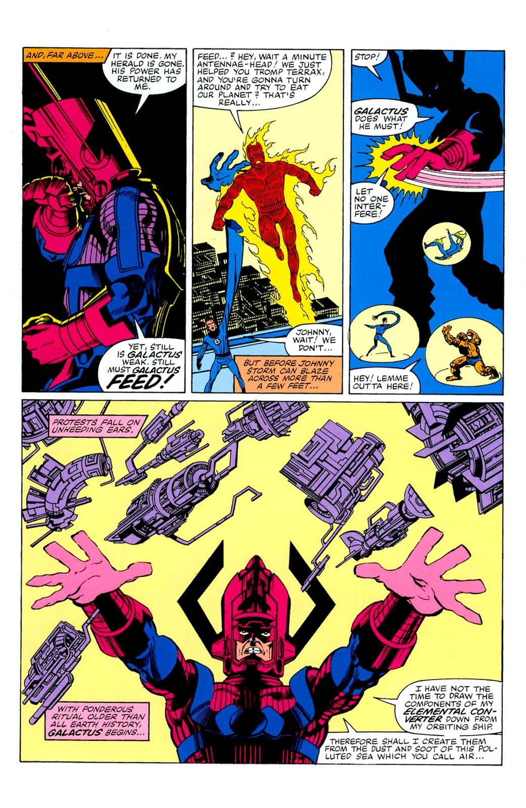 Fantastic Four Visionaries John Byrne vol 2 review