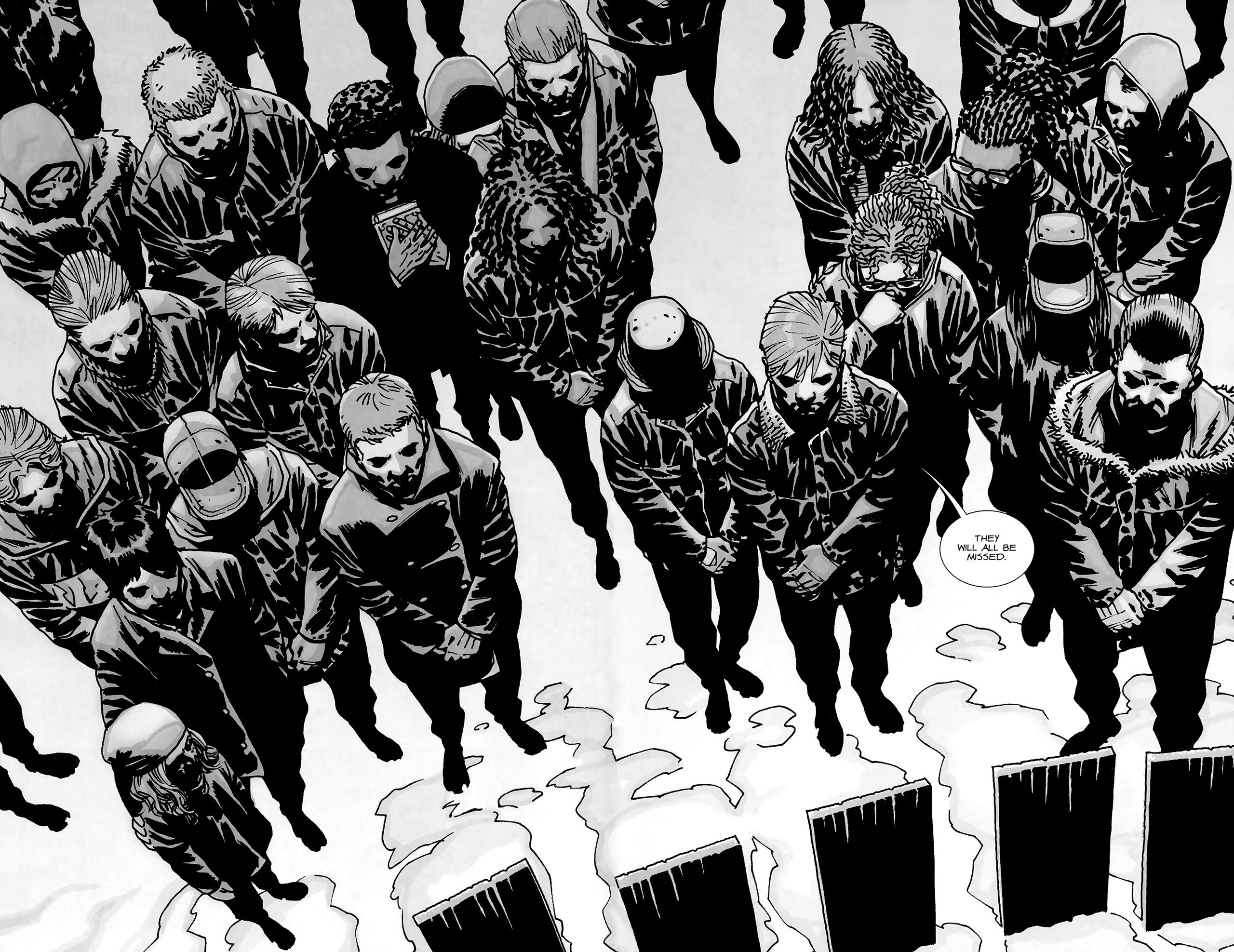 The Walking Dead 15 We Find Ourselves review