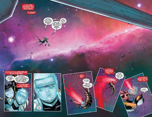 Cyclops Starstruck review