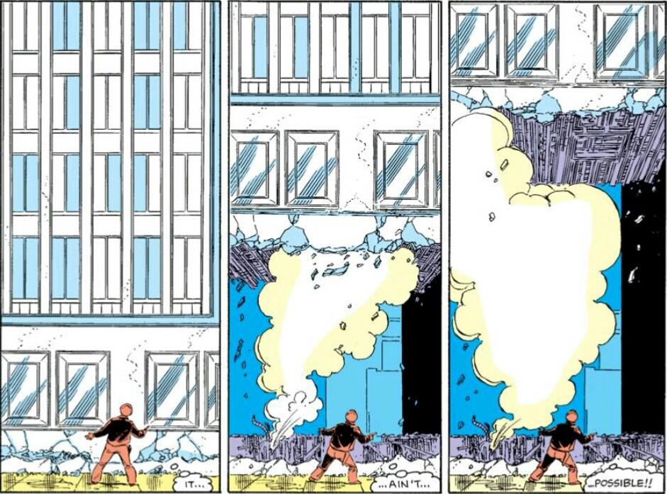 Fantastic Four visionaries John Byrne vol 6 review