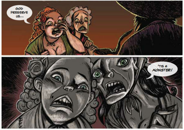 The Man who Laughs graphic novel review