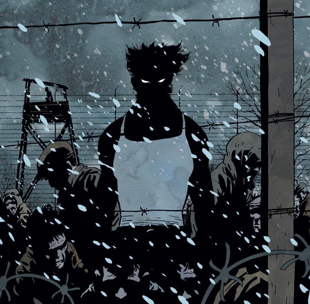 Wolverine by Millar Omnibus review