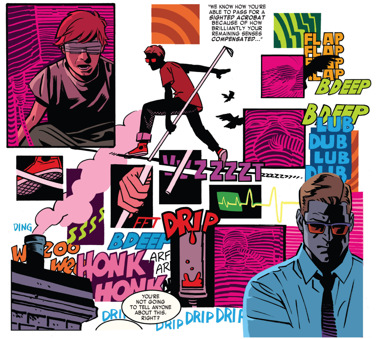Daredevil by Mark Waid volume 3 review
