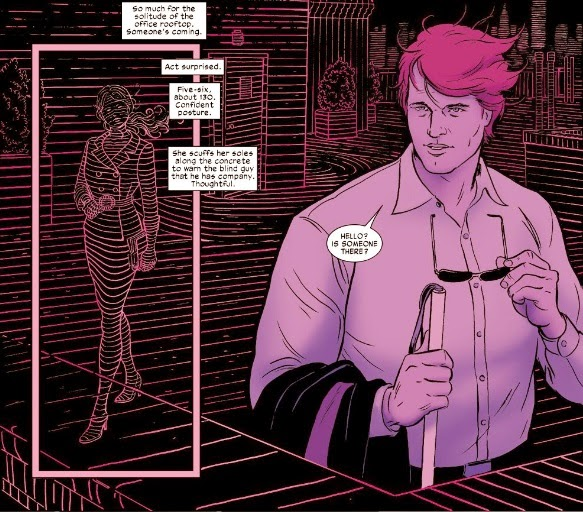 Daredevil by Mark Waid volume 1 review