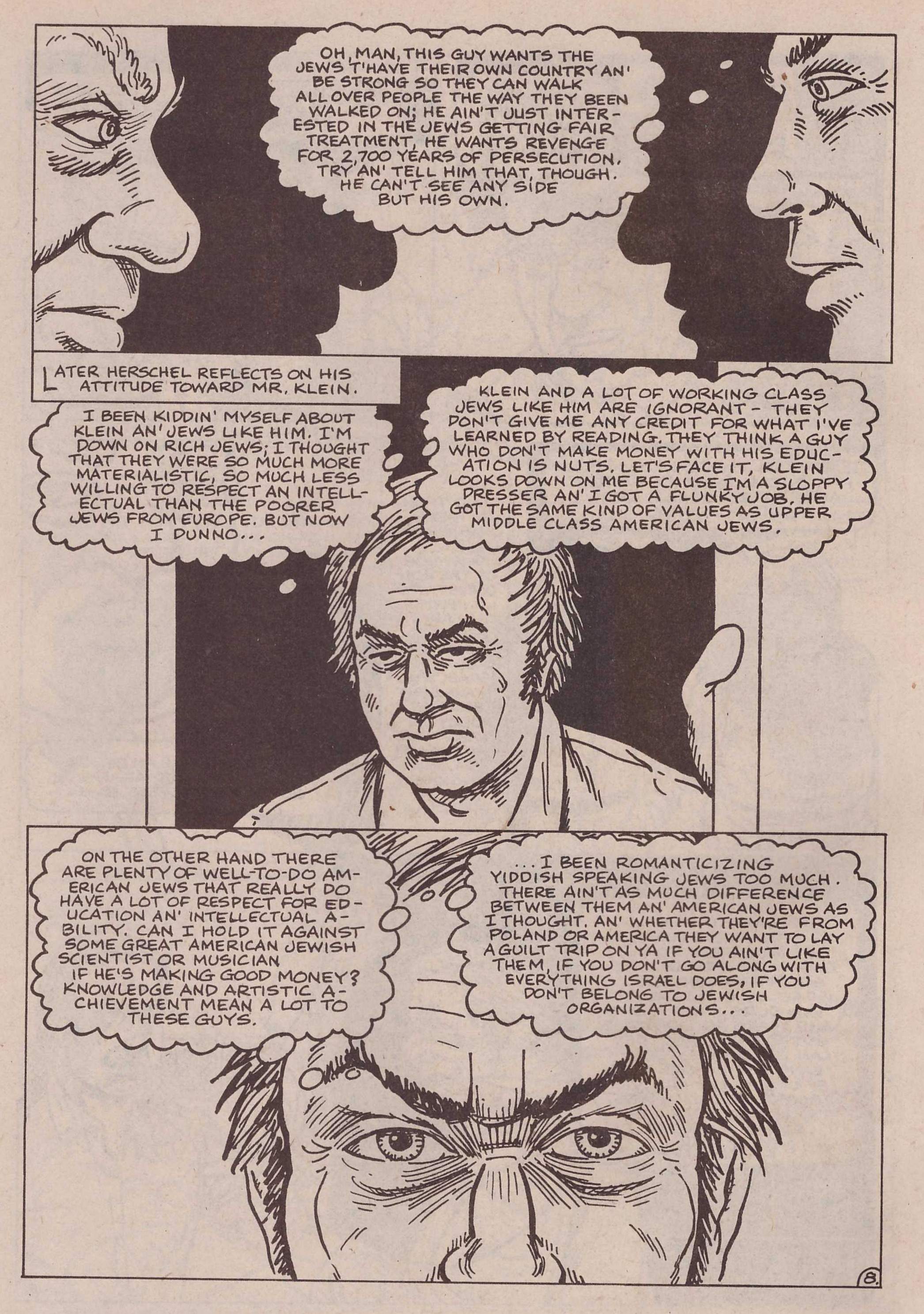 American Splendor The Life and Times of Harvey Pekar review