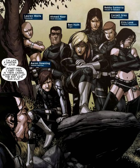 Secret Warriors Last Ride of the Howling Commandos review