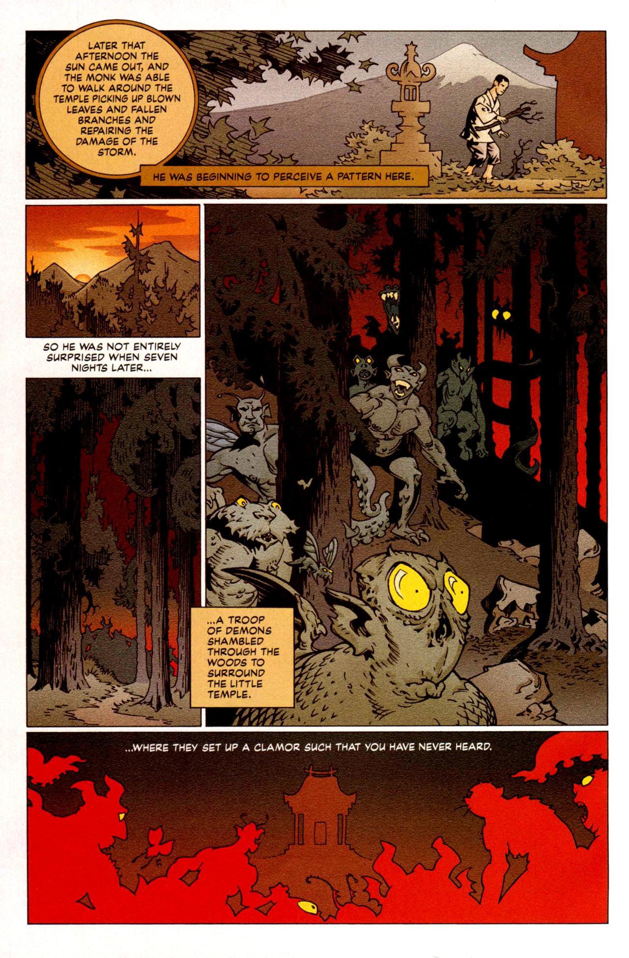 Sandman the Dream Hunters review