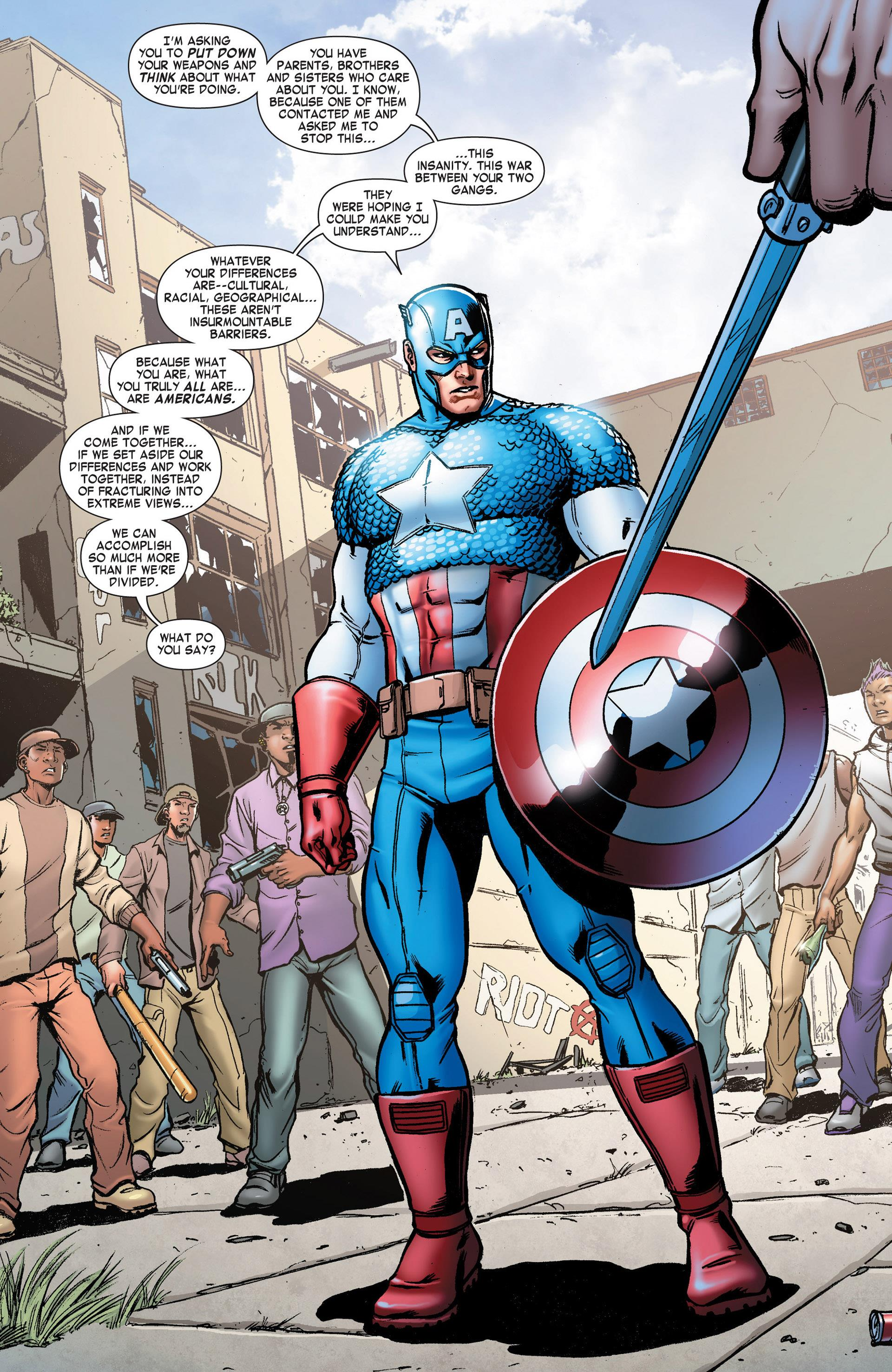 Avengers Season One review