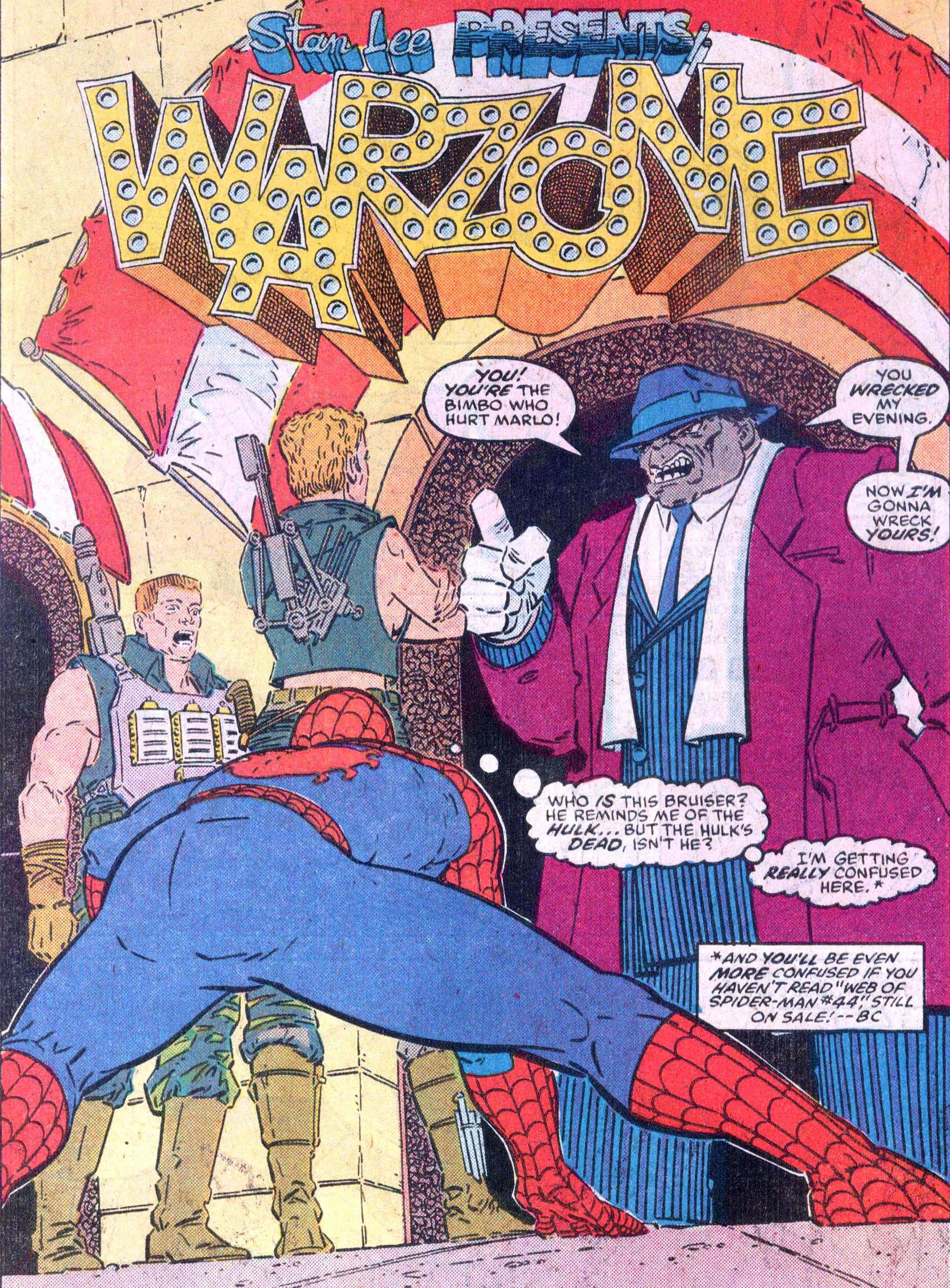 Hulk Visionaries Peter David Volume 3 review