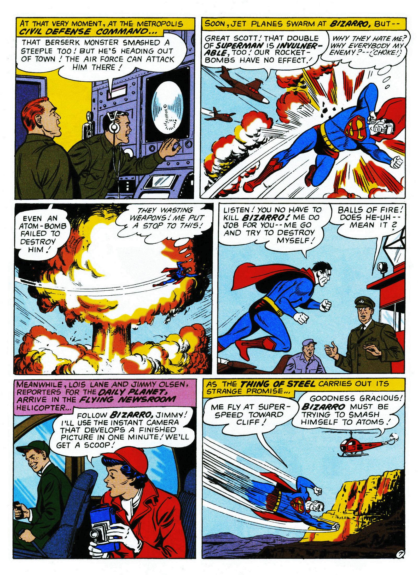 Superman in the Fifties review