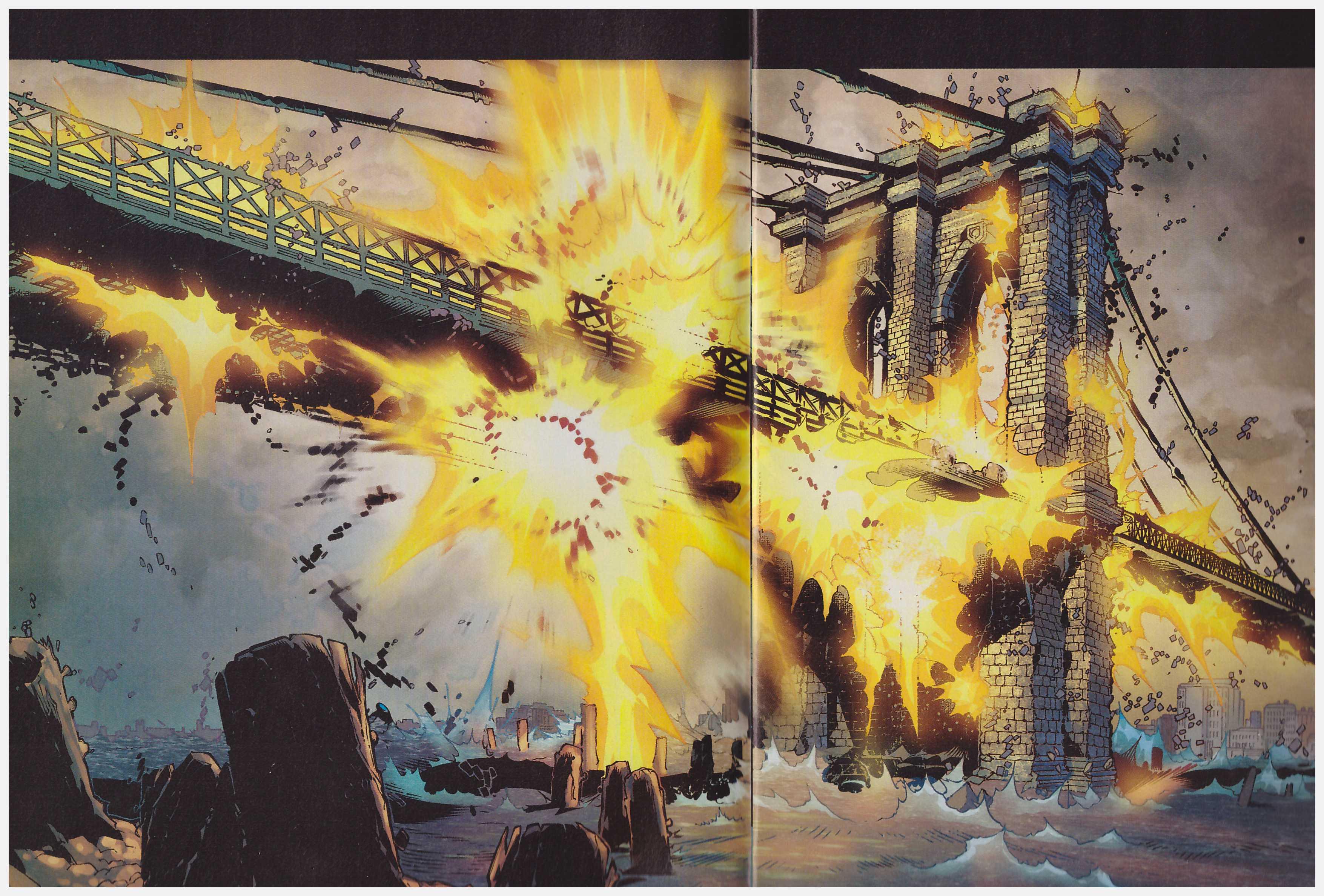 Ultimate X-Men Ultimate War review
