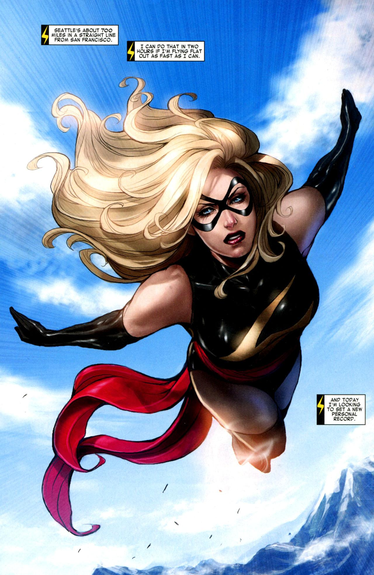 Ms. Marvel The Best You Can Be review