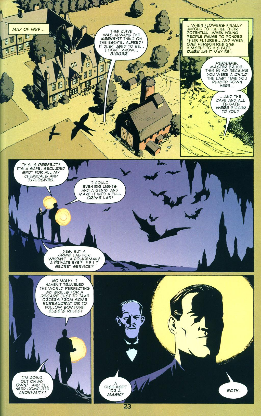 Batman - Detective Comics No. 27 review