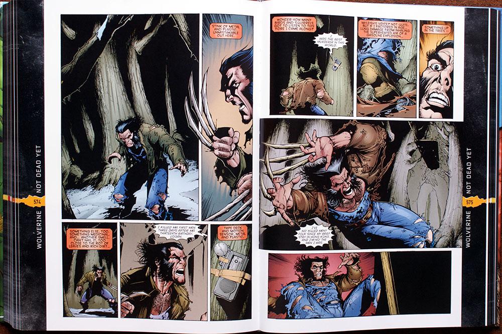 Wolverine Adamantium Collection review